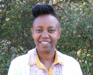 Grace Muchiri