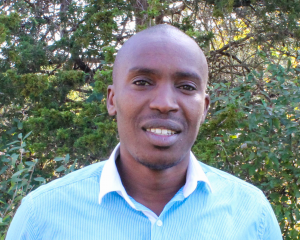 Lameck Akama