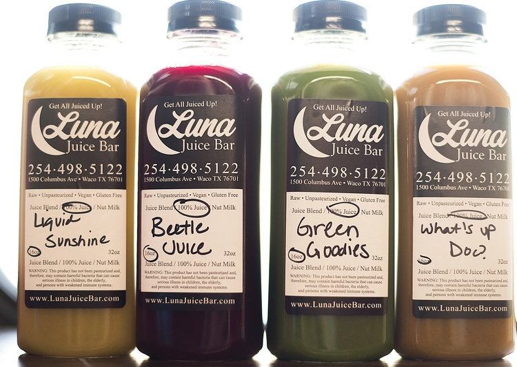 enterprise juice bar Ruth tal used her student loan to buy two industrial juicers, launching a business  that would eventually become a powerhouse multi-location.