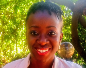 Joyce Kayima