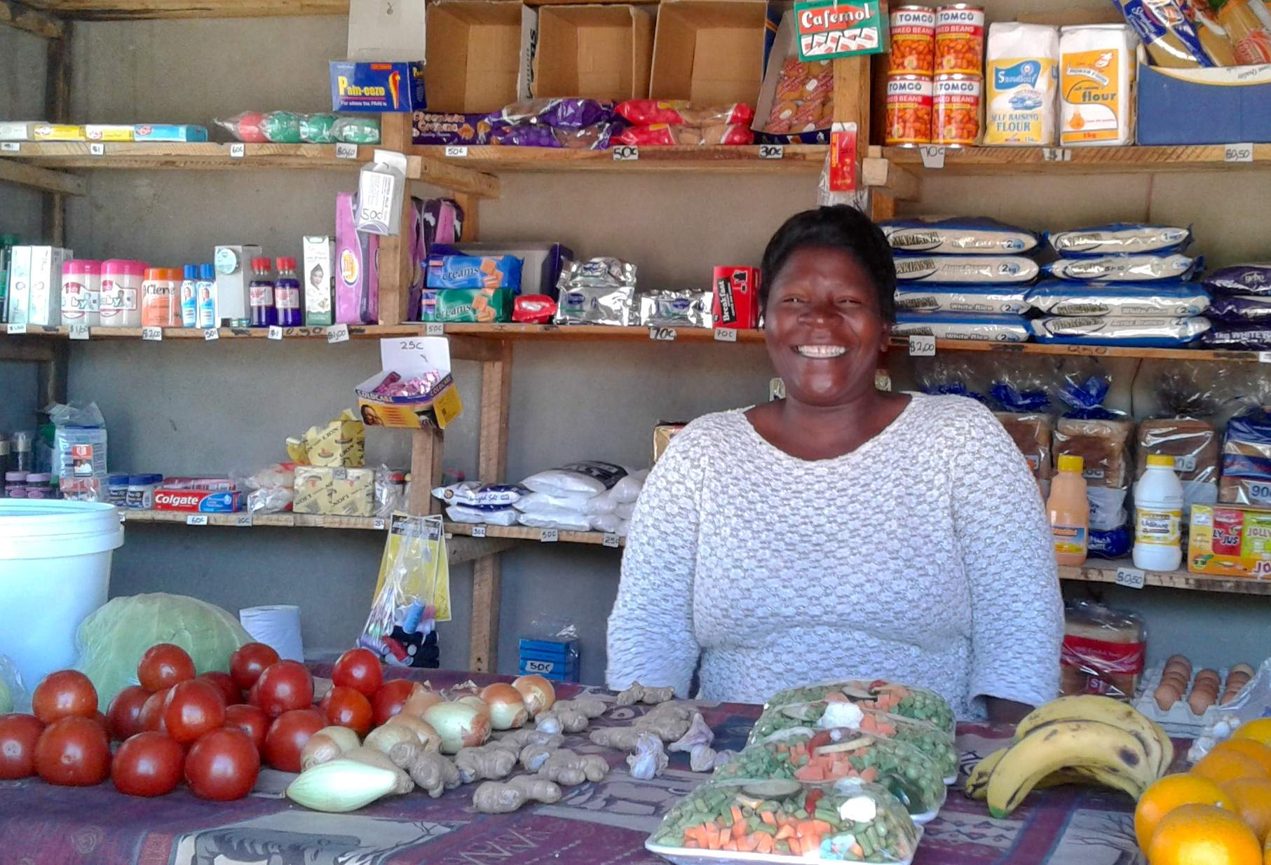 Evangelister.Zimbabwe