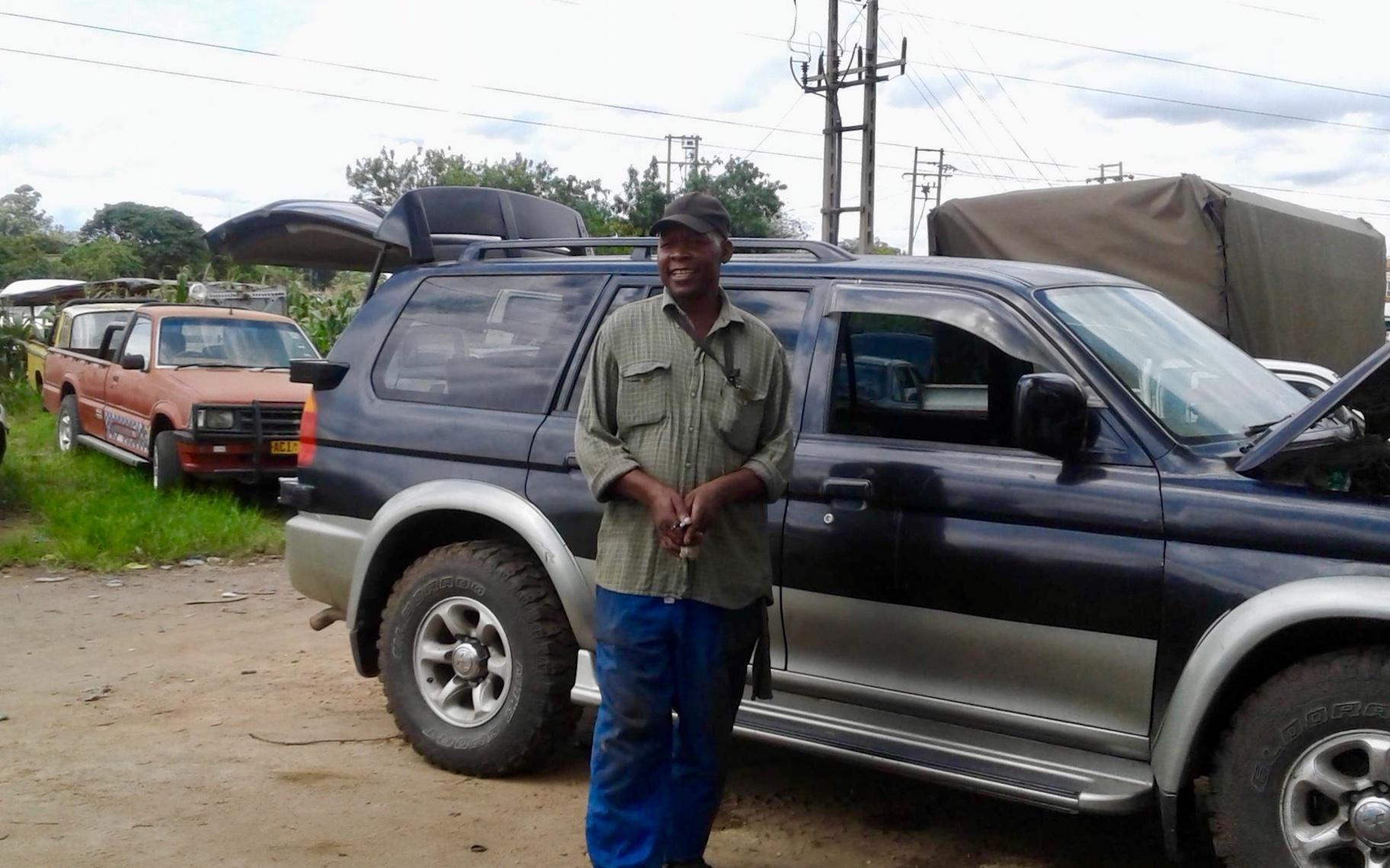 Patrick Muchemwa.Zimbabwe.2 Cropped