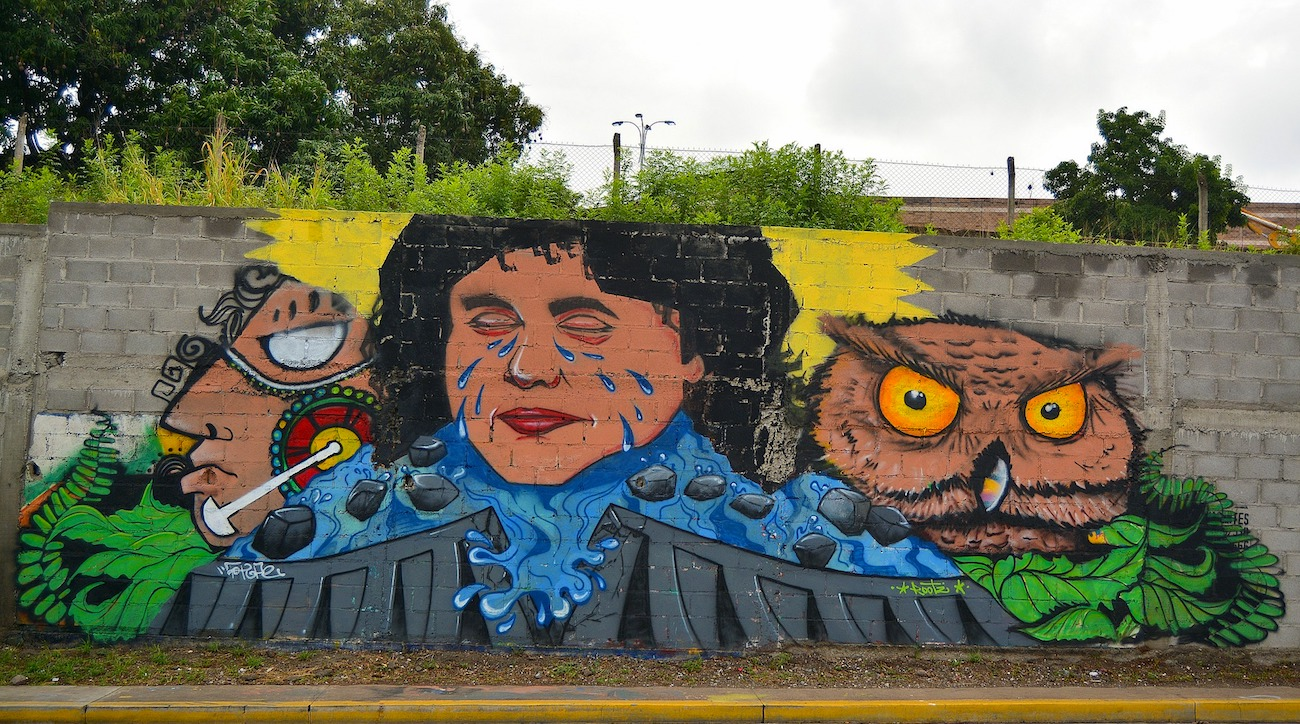 Graffiti_Honduras