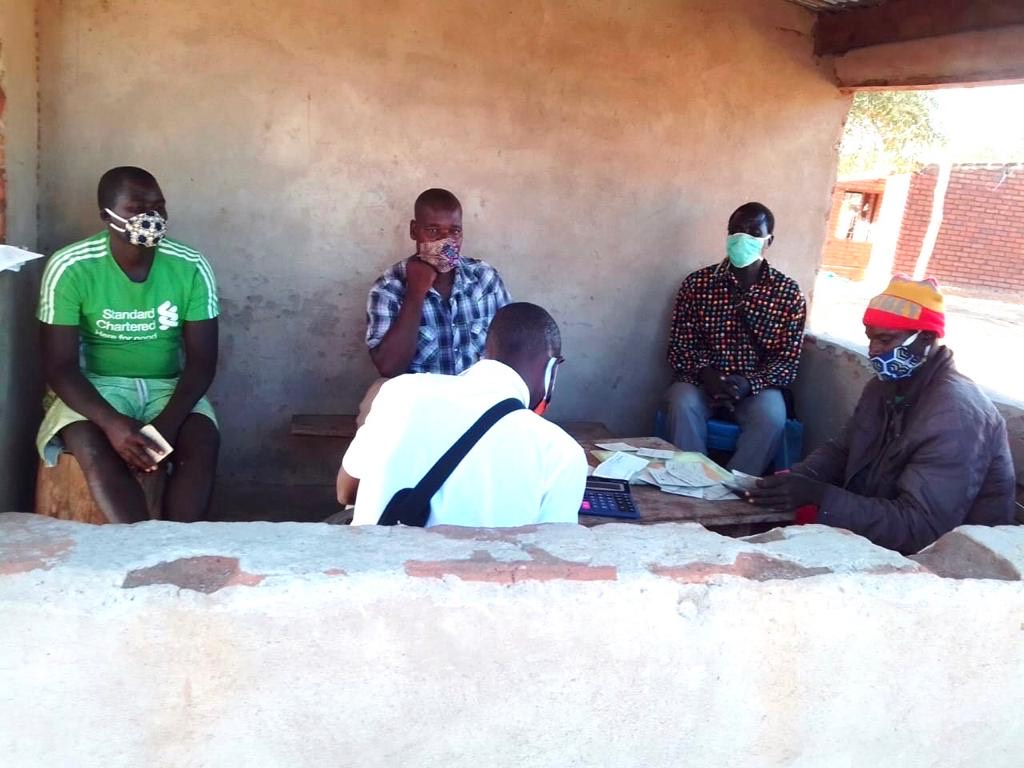 Mozambique social distancing